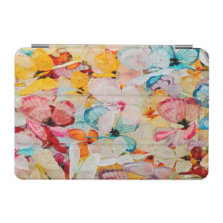 Butterfly exhibit iPad mini cover