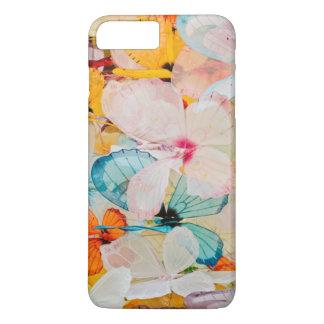 Butterfly exhibit iPhone 8 plus/7 plus case