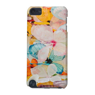 Butterfly exhibit iPod touch 5G cover