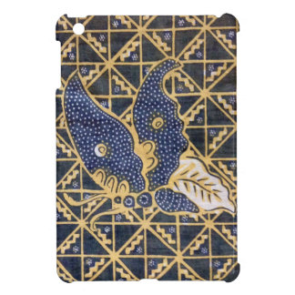 Butterfly Fabric Cover For The iPad Mini