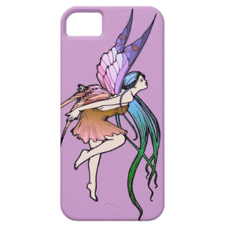 Butterfly Fairy iPhone 5 Case