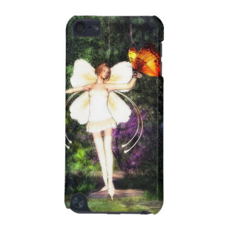 Butterfly fairy iPod touch case