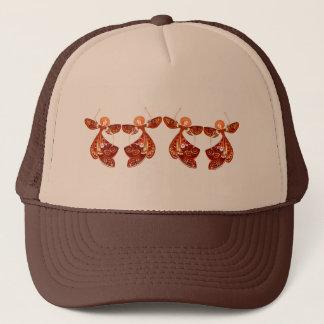 Butterfly Fairy Trucker Hat