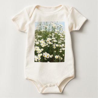 Butterfly Feast Baby Bodysuit