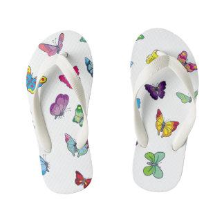 butterfly flipflop