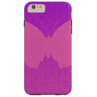 Butterfly founds tough iPhone 6 plus case