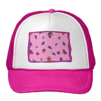 Butterfly Fun Trucker Hat