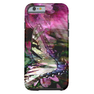 Butterfly Garden phone cases & gifts Tough iPhone 6 Case
