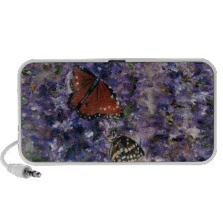Butterfly Garden Speaker