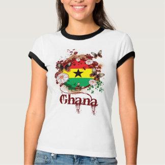 Butterfly Ghana T-Shirt