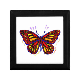 Butterfly - Gift Box