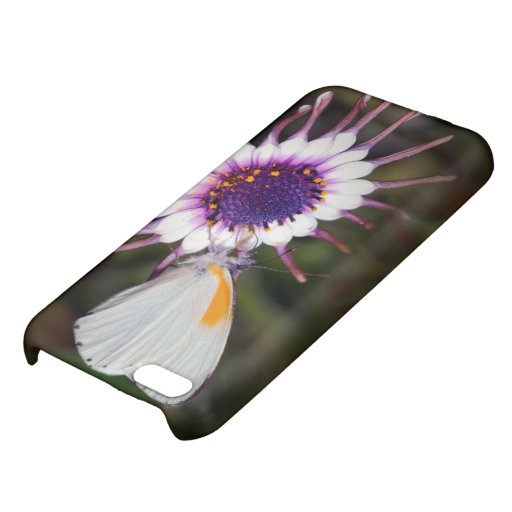 Butterfly gifts cover for iPhone 5C
