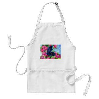 Butterfly Glory aceo Apron