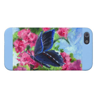 Butterfly Glory aceo IPhone Case iPhone 5 Case