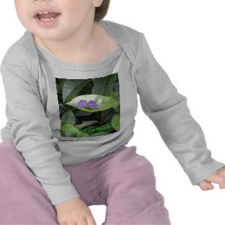 Butterfly - GO GREEN T Shirt