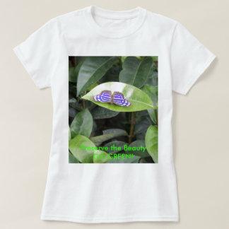 Butterfly - GO GREEN! T-Shirt