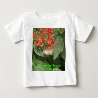 Butterfly - GO GREEN! T Shirt