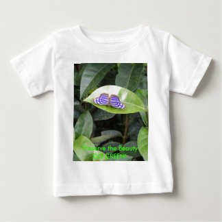 Butterfly - GO GREEN! T Shirts