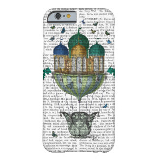 Butterfly House Barely There iPhone 6 Case