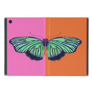 Butterfly Illustration Ipad mini case