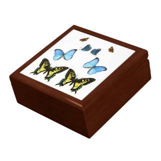 Butterfly image for Gift-Box-Golden-Oak Gift Box