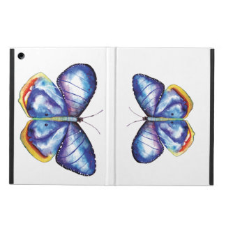 Butterfly iPad Air Case with No Kickstand