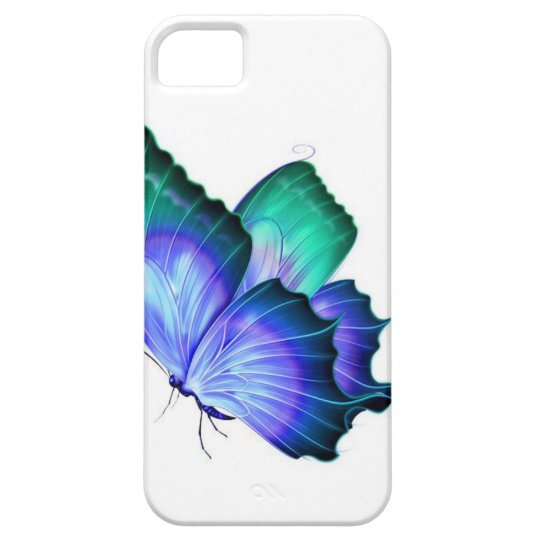 Butterfly iPhone 5 Cases