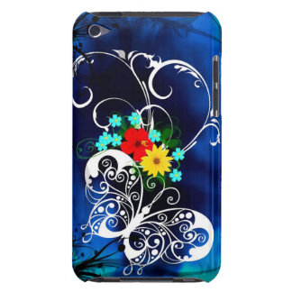Butterfly iPhone Case Barely There iPod Covers