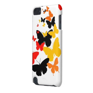 Butterfly iPod Touch (5th Generation) Covers