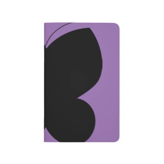 Butterfly Journal Personalizable