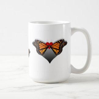 Butterfly Kisses Mugs