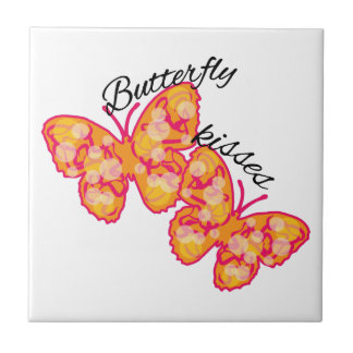 Butterfly Kisses Tiles