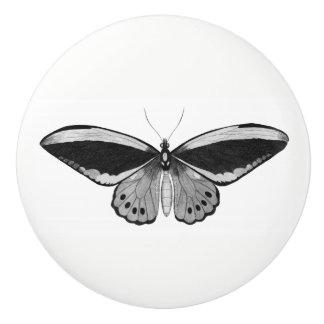 Butterfly Knob