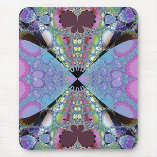 butterfly land 2 mouse pad
