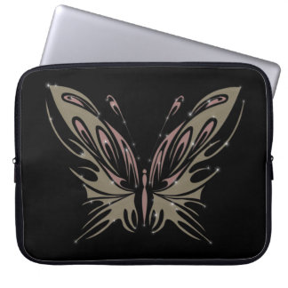 {Butterfly} Laptop Sleeves