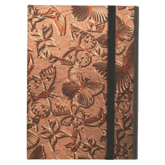 Butterfly Leather 1 iPad Powiscase iPad Air Case