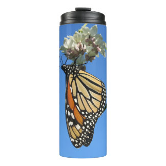 Butterfly Life Transformation - Thermal Tumbler