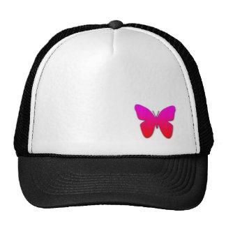 butterfly love cap