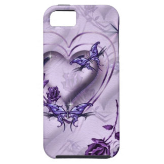 Butterfly Love iPhone 5/5S Case