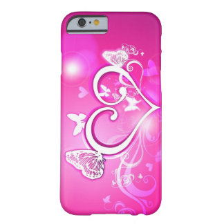 Butterfly Love iPhone 6 case