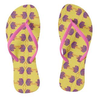 Butterfly Mabelle Flip Flops