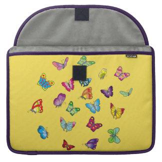"butterfly Macbook Pro 15"" Sleeve For MacBook Pro"