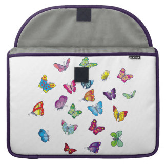"butterfly Macbook Pro 15"" Sleeve For MacBooks"