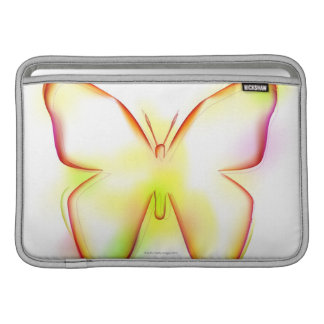 Butterfly MacBook Sleeve