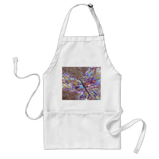 Butterfly Magic Apron