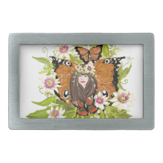 Butterfly Magic design various products Belt Buckles