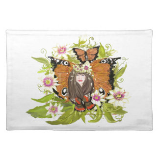 Butterfly Magic design various products Placemat