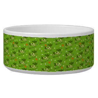 Butterfly Meadow Dog Water Bowls
