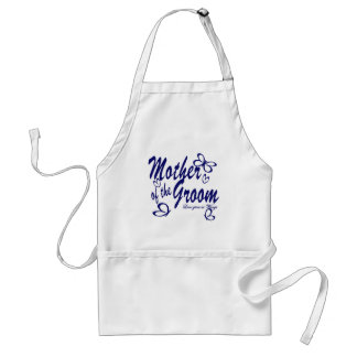 Butterfly/Mother of the Groom Standard Apron