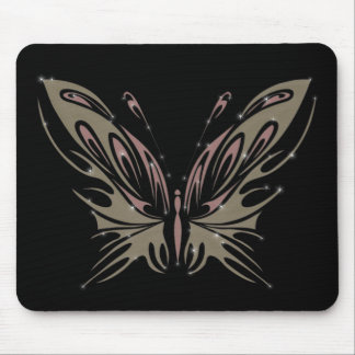 {Butterfly} Mousepad